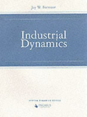 Industrial Dynamics by Jay W. Forrester