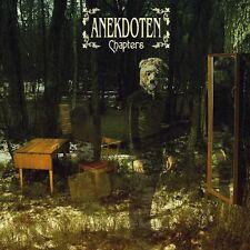 ANEKDOTEN - CHAPTERS   CD NEU