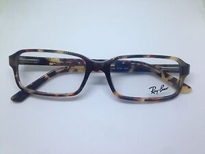 bbc5c06fea68b Image is loading Ray-Ban-Eyeglasses-rb5186-Rectangular-Sunglasses -Unisex-Glasses-