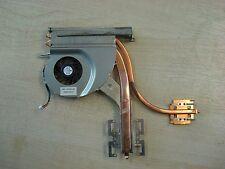Sony VGN-AR Series VGN-AR71E PCG-8122M CPU Cooling Fan + Heatsink NBT-CPM610-H1