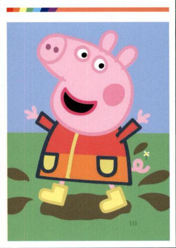 2020 Panini sticker 114-Peppa Pig cochino todo lo que me gusta