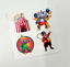 Circus-Big-Top-Temporary-Tattoos-Carnival-Party-Bag-Fillers-Pack-Sizes-4-72 thumbnail 1