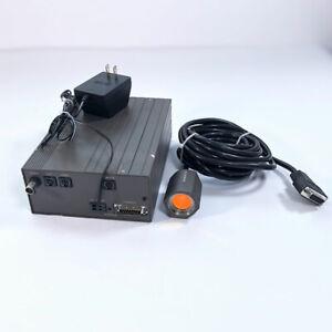 1SET-USED-Cohu-high-performance-color-CCD-camera-8295-1000-000-camera8290