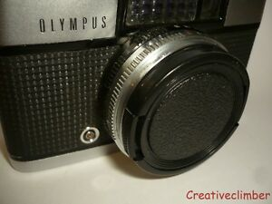 Replacement Olympus Pen D D2 D3 F Ef Eed Camera Lens Cap Ebay
