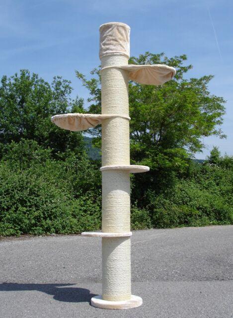 """Top - Kratzbaum Modell """"22"""" mit 22cm Stammdurchmesser, Normal 245 €"""