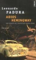 Adios Hemingway von Leonardo Padura (2007, Taschenbuch) 24F