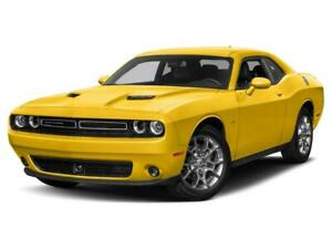 2018 Dodge Challenger GT AWD- CUIR - COMME NEUF !!!!1