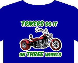 Trike-T-Shirt-up-to-5XL-motorcycle-biker-classic-Honda-Goldwing-custom