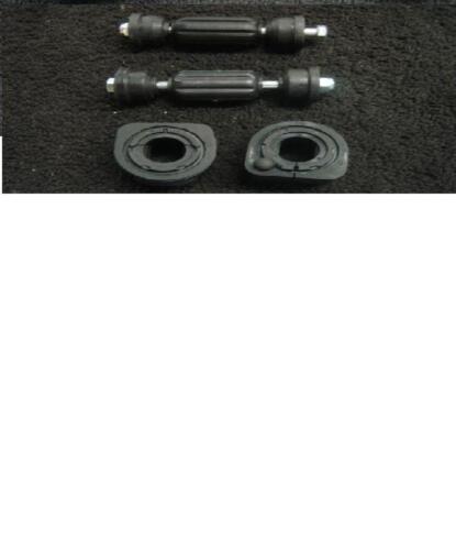 FORD Focus mk1 1998-2004 posteriore Anti Roll Bar LINK ANTI ROLL BAR BUSH x2