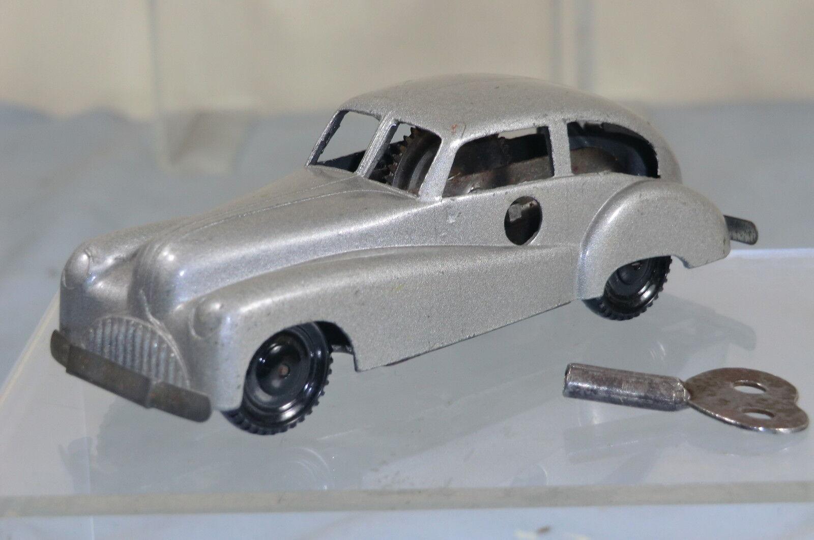 Juguetes De Bolsillo Brimtoy Modelo Diecast mecanismo de relojería No.9 505 Buick maletero coche