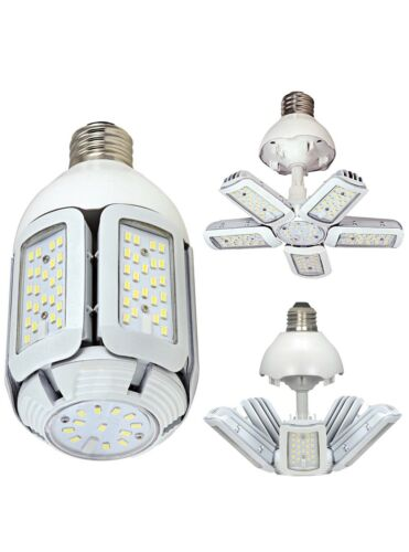 Satco S29750 30W LED HID MB 5000K Medium Base 100-277V LED 150W Equal