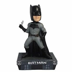 Foco Dc Justice League Batman Bobble Head Figure New Toys Collectibles Ebay