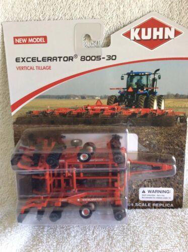 KUHN Excelerator 8005-30 Vertical Tri Folding Tillage