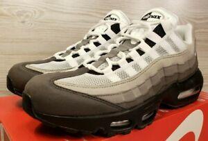 9033a0e0d957e Nike Air Max 95 OG Black Grey White Retro Fashion AT2865 003 Pick ...