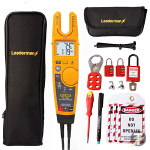 Case for Fluke T5-1000//T5 600//T6-1000//T6 600 Electrical Voltage,Continuity and