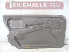 BMW 5er E60 E61  Schallisolierung Tür vorne links 7173981 Türdämmung Dämmung