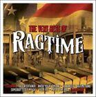 Very Best of Ragtime by Various Artists (CD, Jan-2015)