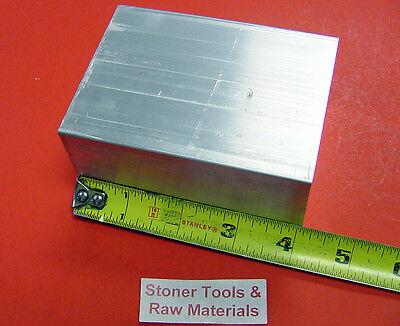 "2 Pieces 1-1//2/""x 3-1//2/"" ALUMINUM 6061 FLAT BAR SOLID 12/"" long PLATE Mill Stock"