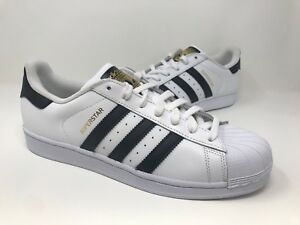 711df3351ee4 Image is loading New-Youth-adidas-C77154-Superstar-Originals-Casual-Sneakers -