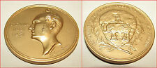 Medaglia Bellini 150 anniversario della nascita