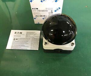 Eaton//Moeller RMQ-Titan Doppeldrucktaster M22-DDLM-GR-X1//X0