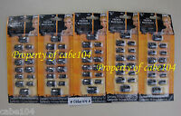 French Maid Nails Halloween Theme Adult Size Lots Of 5 All