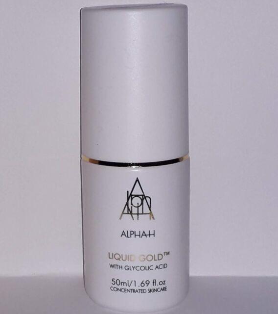 Alpha-H Liquid Gold with Glycolic Acid ( 50ml ) Travel Size