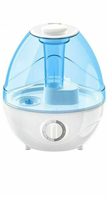 Air Humidifiers for Baby Bedroom Home VicTsing Quiet