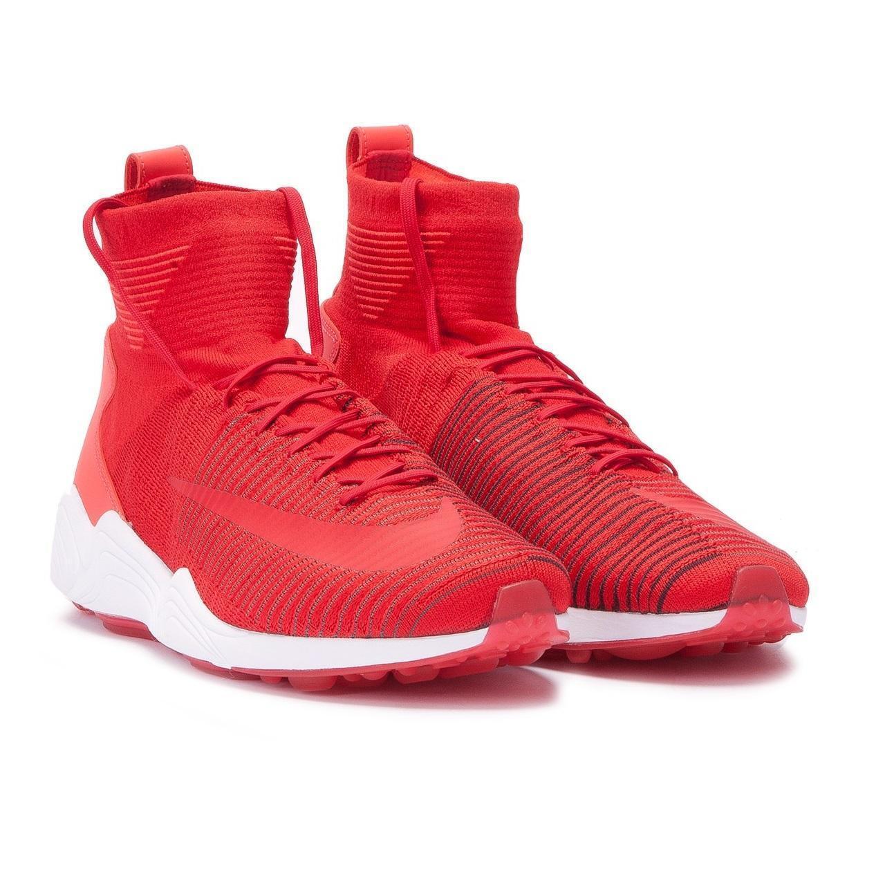 Uomo Nike Zoom Mercurial Xi FK University Scarpe da da da Ginnastica Rosse 844626 600 b47a46