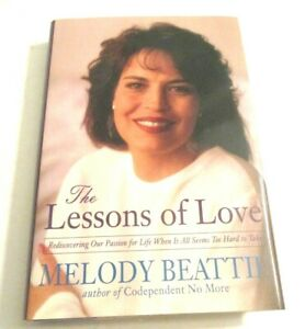 The Lessons of Love: WHEN LIFE SEEMS TOO HARD TO TAKE-HARDBACK WITH DJ  BEATTY