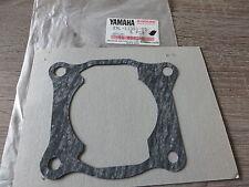 Yamaha Zylinderfußdichtung RD350 YPVS RD350F RZ350 Cylinder Base gasket genuine