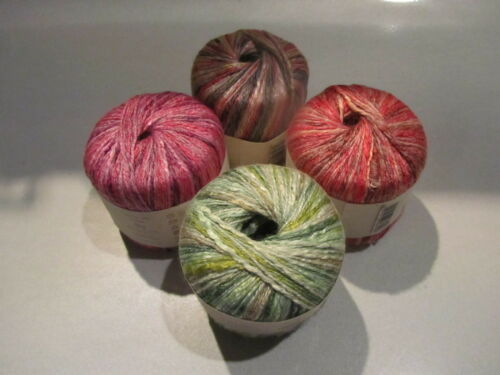 4 colors Rowan Damask Yarn Reduced