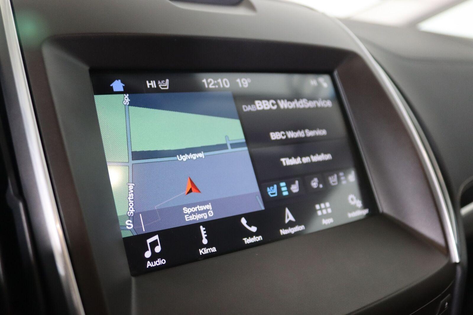 Ford S-MAX 2,0 TDCi 180 Vignale aut. - billede 13