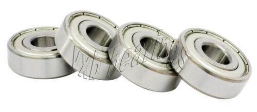 Shimano Curado Cu-100d Complete Baitcaster Bearing set Bearings