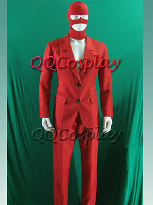 The Lorax Once-ler Cosplay Costume Cos Y.1058