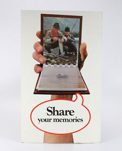 KODAK SIGN X6-8A SHARE YOUR MEMORIES, ABOUT 28 INCHES TALL/cks/211876