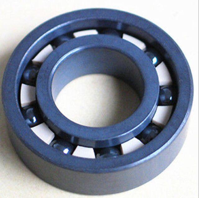 """1mm 0.0394/"""" 50 PCS Si3N4 Ceramic Silicon Nitride Bearing Bearings Ball G5"""