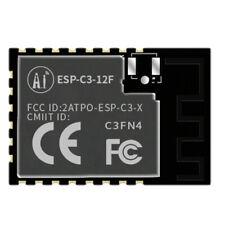 Esp32 C3 Esp C3 12f Risc V Mcu 24ghz Wifi Bluetooth Microcontroller Module 4mb