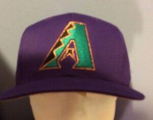 Details about ARIZONA DIAMONDBACKS BASEBALL CAP MLB GENUINE MERCHANDISE