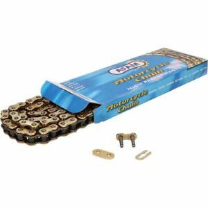Cadena-afam-refuerza-Gold-420-r1-g-x-90-yamaha-TT-R-drive-Chain-reinforced