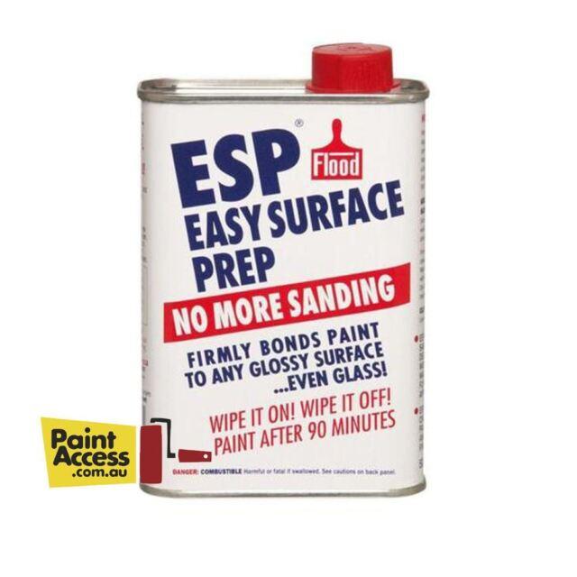 Paint Additives-flood ESP Easy Surface Preparation 1 Litre