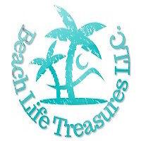 Beach Life Treasures