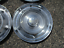 thumbnail 4 - Genuine 1957 1958 Oldsmobile 14 inch hubcaps wheel covers set