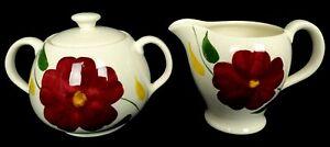 Vintage-Swinnertons-Cream-and-Sugar-Bowl-Lid-Stafforshire-England-Nestor-Vellum