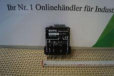 E-T-A / ETA Adapter-P10-A12-A-50-DC24V/10A Sicherung (2)