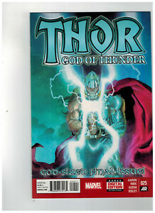 THOR-GOD-OF-THUNDER-25-1st-Printing-2014-Marvel-Comics