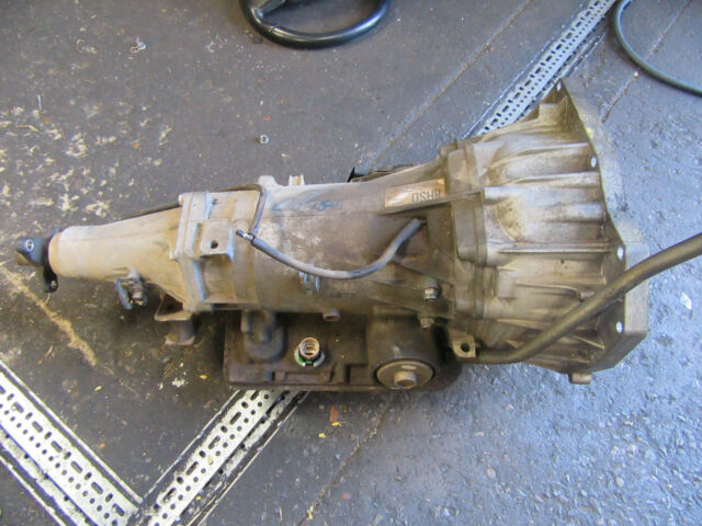 HOLDEN COMMODORE VE V6 AUTOMATIC TRANSMISSION & AUTO GEARBOX 4 SPEED 15 PIN