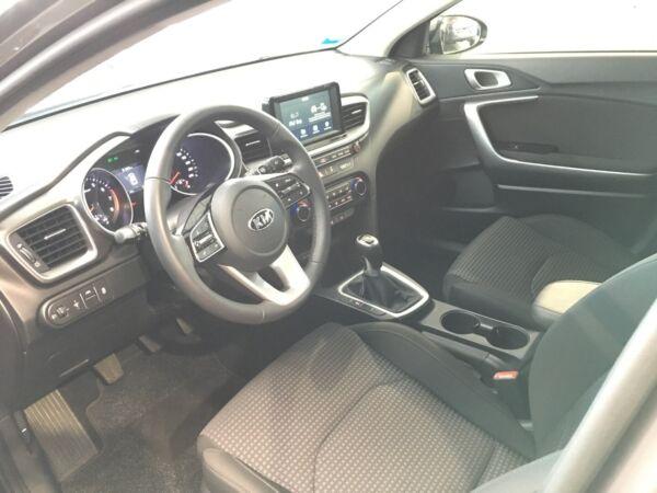 Kia Ceed 1,4 T-GDi Attraction SW - billede 5