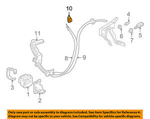 image is loading oldsmobile-gm-oem-alero-cruise-control-system-control-