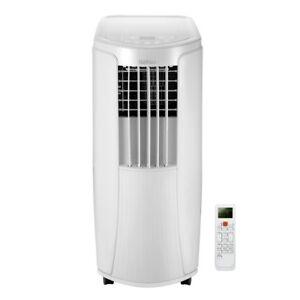 Climatizzatore Daitsu Portatile Inverter 12000 Btu Pompa di Calore APD12-HK